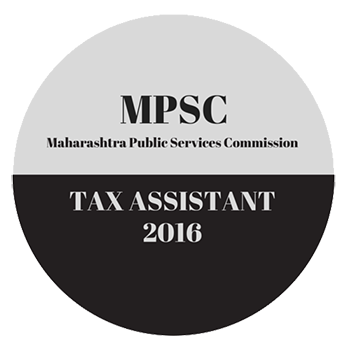 Books for Tax Assistant 2016 MPSC Exam