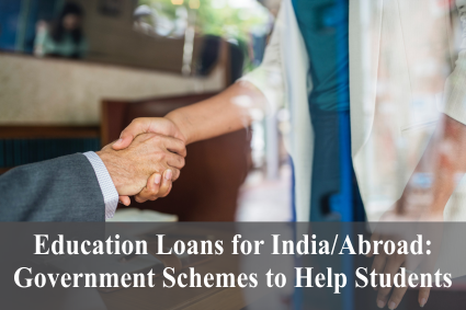 Government Schemes to Help Students