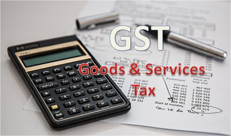 How to calculate GST returns?