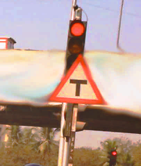 21 Cautionary Signs for Indian Roads
