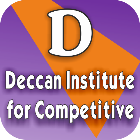 Deccan Institute For Competitive Exams