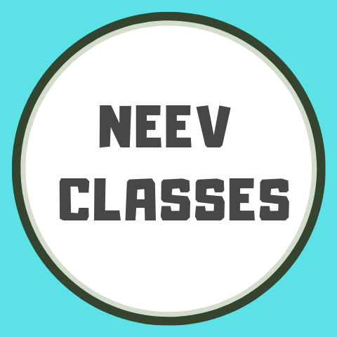 NEEV CLASSES